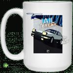 Jailbreak- Spotlight Mug