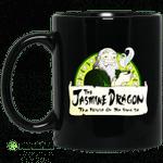The Jasmine Dragon Tea House Of Ba Sing Se Mug