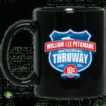 William J.le Petomane Memorial Thruway Mug