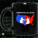American Jiu Jitsu Mug