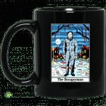 The Boogeyman Michael Myers Halloween Mug