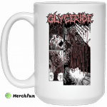 Junji Ito Glyceride Mug