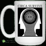 Circa Survive Mug