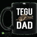 Tegu Dad Mug