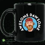 Awesome dawsome mug
