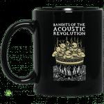Bandits Of The Acoustic Revolution Black Mug