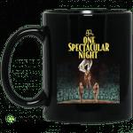 AJR One Spectacular Night Merch Mug