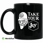 We Happy Few Take Your Joy Mug