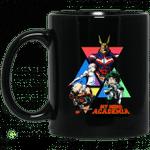 My Hero Academy Mug