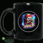 Welcome To The Jungle We?ve Got Fun?n? Games Mug