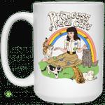 Princess Of Feral Cats Mug