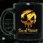Sea Of Thieves Mug