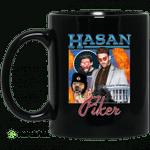 Hasan Piker Merch Mug