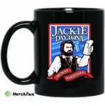 Jackie Daytona Regular Human Bartender Mug