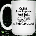 Georgia Tech Chem Engineers React Best In Packed Beds Mug