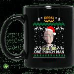 Oppa One Punch Man Mug