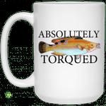 Absolutely Torqued Mug