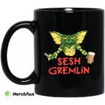Sesh Gremlin Mug