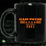 Cam Payne NBA Finals 2021 Mug
