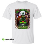Disney Villains Witches You Could've Had A Bad Witch Halloween T-Shirt