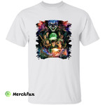 It Movie Characters Pennywise Halloween T-Shirt