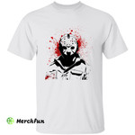 Friday the 13th Jason Voorhees Camp Crystal Lake Bloody Halloween T-Shirt