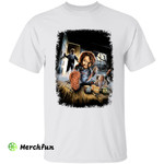 Child's Play Chucky And Andy Barclay Horror Movie Halloween T-Shirt