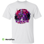 House Of 1000 Corpses Captain Spaulding No Lives Matter Horror Movie Character Halloween T-Shirt