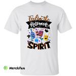 Beverage Feelin The Halloween Spirit T-Shirt