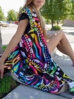 Shroomz Summer Dream Cloak