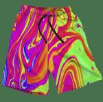 Neon Nuclear 2.0 Shorts