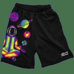 Acidnaut Shorts