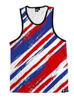 American Slasher Unisex Tank Top