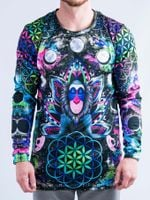 Astral Rafiki Jersey Vented Long Sleeve
