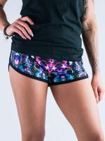 Astral Rafiki Women's Retro Shorts