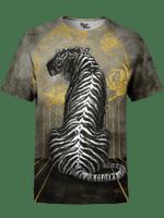 Black Tiger Unisex Shirt