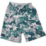 BLEACHED CORAL CAMO SHORTS
