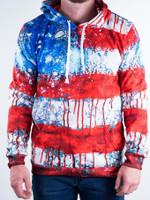 Bleed America Unisex Hoodie