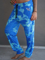 Blue Lagoon Unisex Pajama Pants