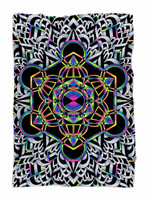 Brizatron's Cube Blanket