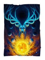 Celestial Blanket