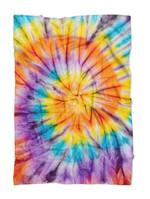 Classic Tie Dye Blanket