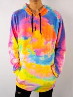 Color Storm Unisex Hoodie