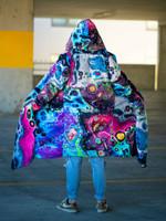 Cosmic Trip Dream Cloak