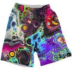Cosmic Trip Shorts