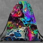 Cosmic Trip Shoulder Bag