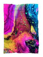 Cosmos Melt Blanket