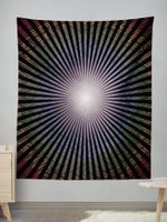 Diffuse Wall Tapestry