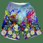 Electro Daisy Shorts
