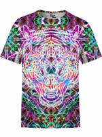 Electro Tiger Unisex Shirt